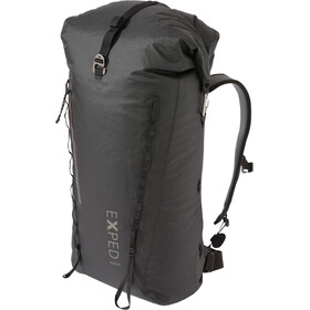 Exped Black Ice 45 Backpack M black